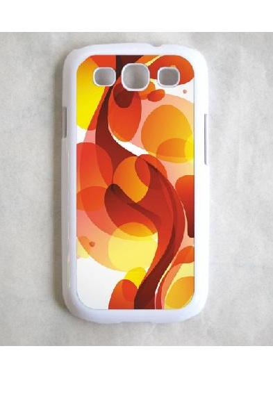 Light design Samsung Galaxy S3 Case, Samsung Galaxy S3 i9300