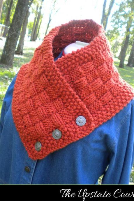 The Upstate Cowl