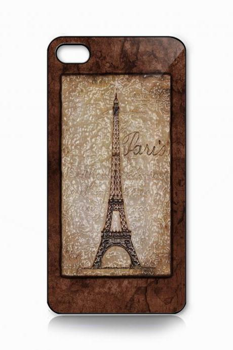 Custom iPhone 4 case, iPhone 5 case, Samsung galaxy case, Samsung Galaxy s3 , Samsung Galaxy s4 case Aiffel Tower Paris