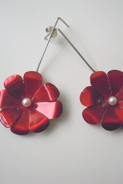 Daisies Earrings