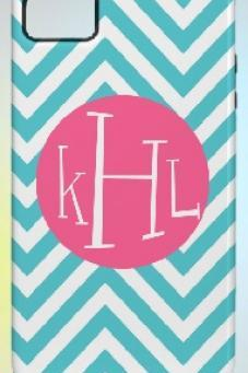 Chevron Phone Cases Options 1