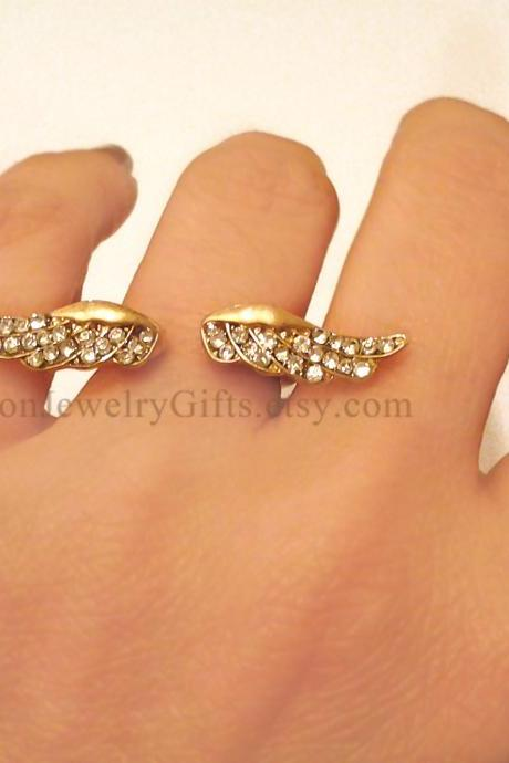 Wings Ring - 2.99 $