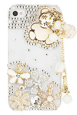 High Quality Case for iPhone 4/4S - 114