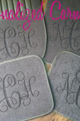 Personalized Carmats