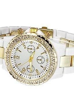 High Quality Wrist Watch For Women - 142