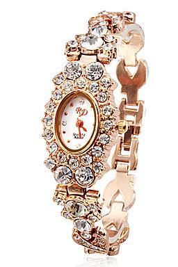 High Quality Wrist Watch For Women - 147