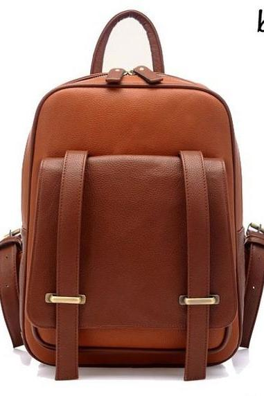 New Fashion Travel Leisure School Bag & Backpack