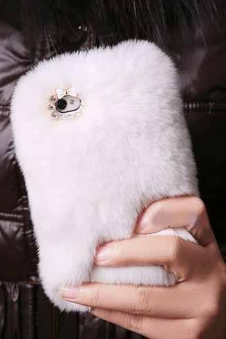 iphone 5 case,iphone 5s case,iphone 5G case,Fur iphone 5 case,Fur iphone 5s Case,Fur iphone 5G case, Luxury iphone 5 case, Luxury iphone 5s case White