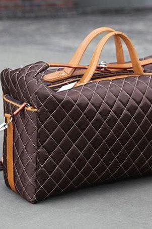 New trend fashion Small Travel bag - handbag - cross package - Men's bags - fashion bag --T049