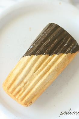 Danish Cookie Magnet