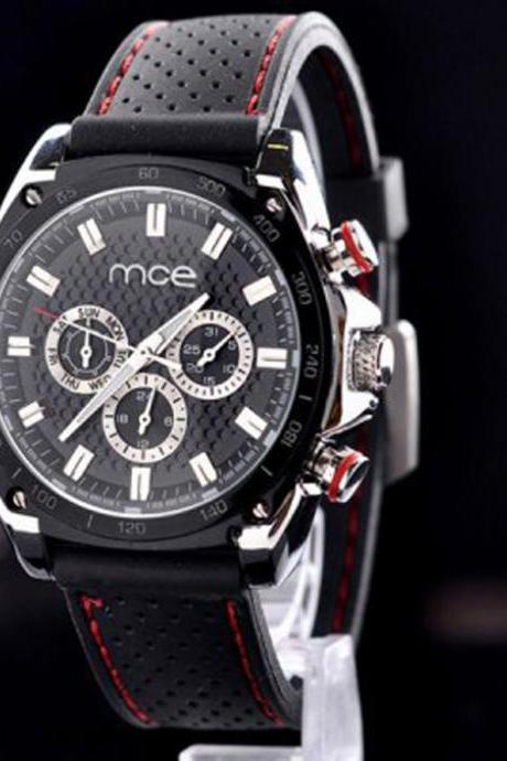 Mce Male Mechanical Watch