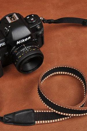 SLR Camera Strap DSLR Camera Strap Camera Strap Film style camera strap