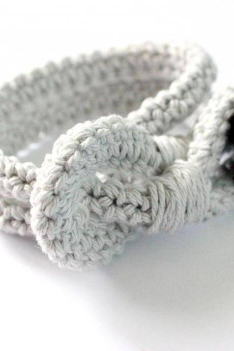 Crochet Pattern Bracelet Button, Crochet Jewelry Pattern, Crochet Cord Bracelet Pattern