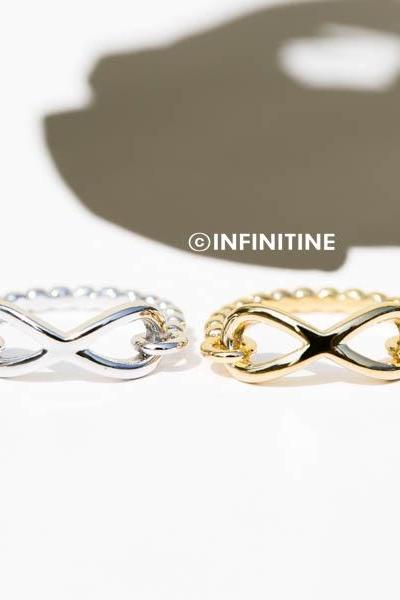 chain infinity knucklel ring,jewelry rings,fashion rings,unique rings,rings for women,girls rings,bridesmaid ring,sister ring,wedding and engagement ring,knuckle ring,upper knuckle ring,midi ring,first knuckle ring,little finger ring,chain jewelry,RN2487