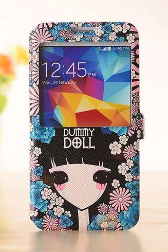 Cute Samsung Galaxy S5 Case Hello kitty Samsung S5 case , Samsung s5 phone case, Samsung galaxy s5 otter box, samsung s5 flip case