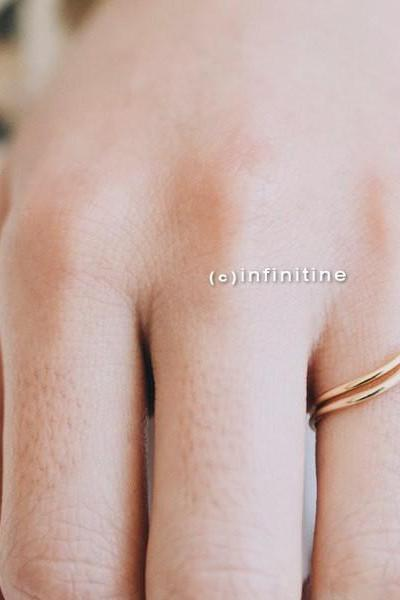 Rose gold set 2 chevron rings,chevron ring stack,chevron rings,gold chevron rings,chevron ring knuckle,stacking rings,stacking ring set,chevron ring sets,chevron jewelry,chevron knuckle ring, ,R032N
