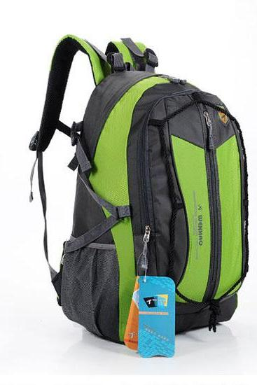 Fadhion Multi-purpose Outdoor Travel Backpack