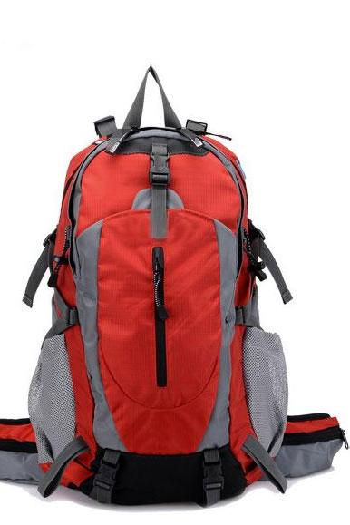 Fashion Multi-purpose Outdoor Climbing Backpack