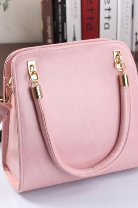 Nice Candy-colored Stereotypes Handbag