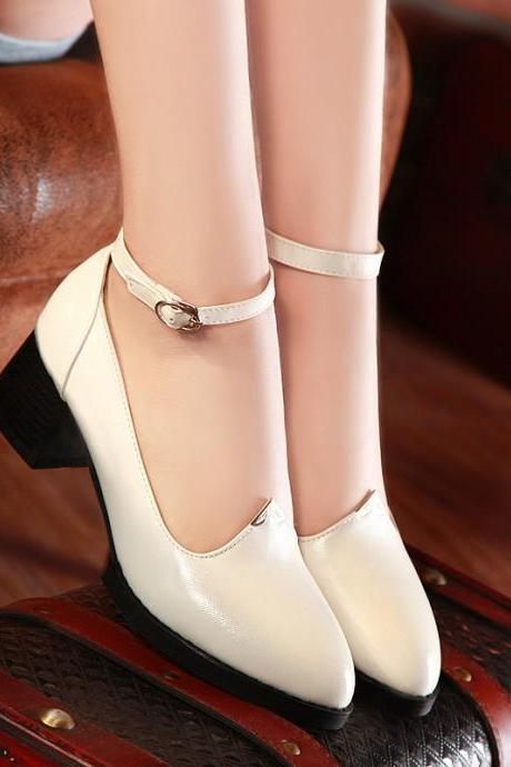 Fashion Shoes SC728CF