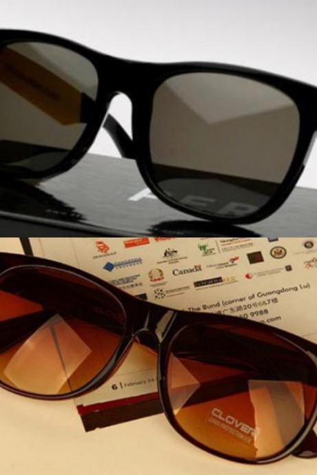 New Fashion Men Gold Metal Super Sunglasses Womens Vintage Designer Shades Sun glasses