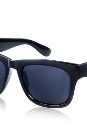 Kadishu 8141 UV Protection Sunglasses (Black)