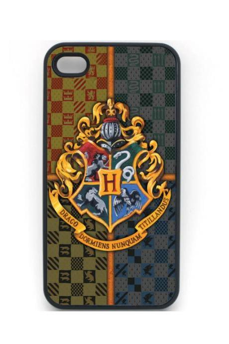 ± FREE SHIP ± Harry Potter and the Unique Design Hard Plastic Case for iphone 4 4s 5 5s 5c