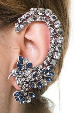 Gorgeous Crystal Earring