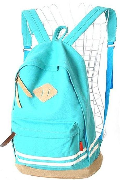 Travel school work special girl backpack