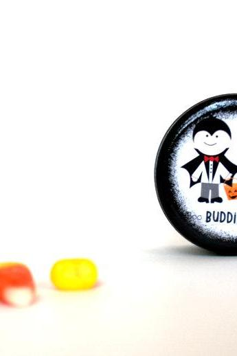 Boo Buddies Forever Candy Box - Party Favor