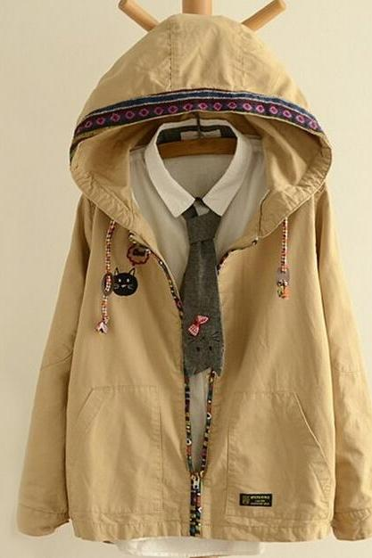 Fashion Jacket Coat