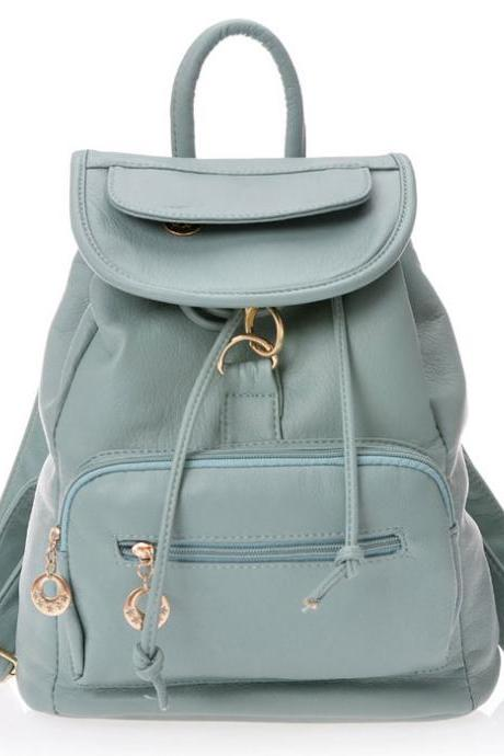 Elegant Leisure Hot Sale School Backpack