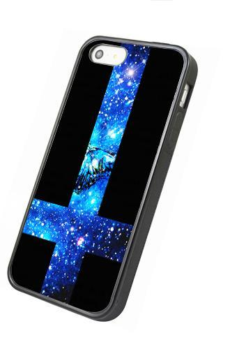 Nebula galaxy butterfly inverted cross - iphone 4 4s case iphone 5 5s 5c case iphone 6 6 plus case ipod touch 4 5 case, Galaxy S2 3 4 mini S5 note 1 2 3 case
