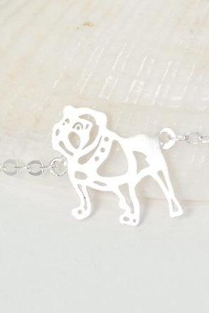 Dog Bracelet, My Doggy Bracelet, dog lovers