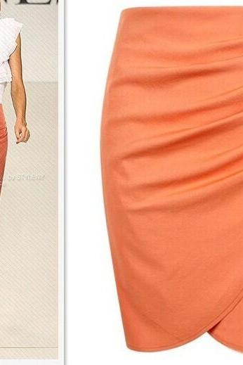 Pencil Skirt OL Skirts