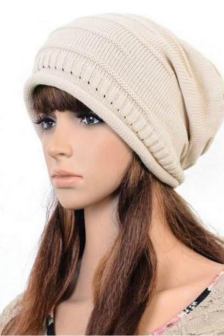 Cool unisex casual cotton all seasons hat