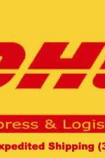 DHL Express Shipping for Clothes