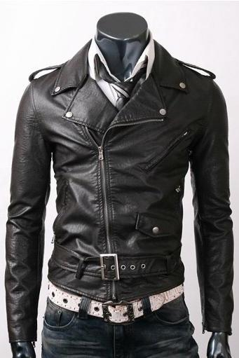 Handmade Custom New Men Brando Slim Fit Leather Jacket, men leather jacket, Leather jacket for men, Biker Leather Jacket, Motorcycle Jacket