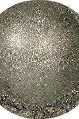 Mineral Eye shadow - Sultry Taupe, light brown eyeshadow, loose mineral makeup, all natural cosmetics, CIJ sale