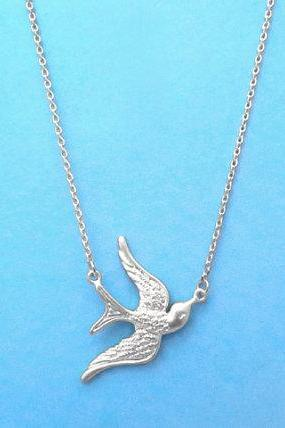 Mockingjay, Necklace, The, Hunger, Games, Inspired, Movie, Necklace