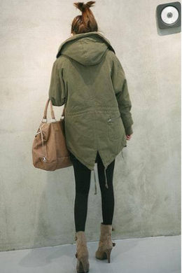 Winter Couture Couture Thickened Maomao Bile Dovetail Cotton Padded Jacket In The Long Section Of Lamb Cashmere Coat