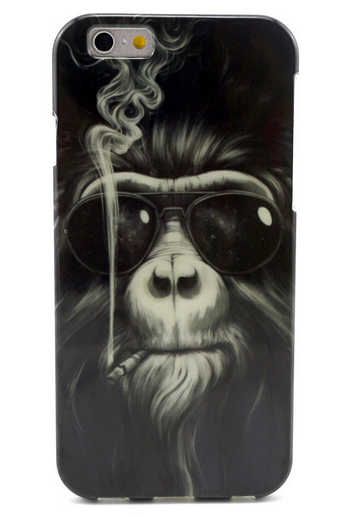 Apple IPHONE6 IPHONE6 mobile phone shell shell personality fashion painting