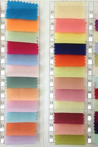 Fabric Swatch, Fabric Sample Sent By Express.