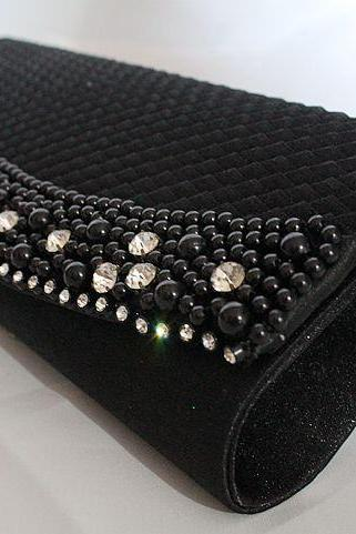 Evening Clutch ,Wedding Party Bags,Prom Bag , Simple Bags, Fashion HandBags, New Design bags ,5 colors