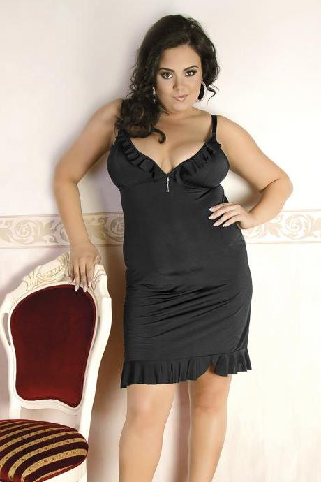 sexy erotic lingerie Slepwear Chemise Camisole nightwear big plus queen size L XL 2XL 3XL 4XL for bbw L X 2X 3X 4X for BBW EU 42 - 56, UK 10 - 24