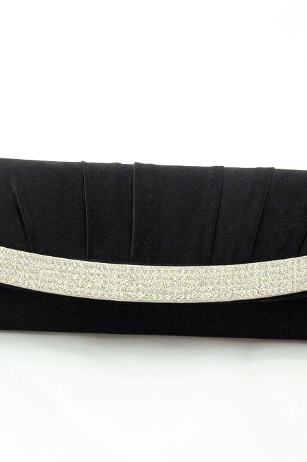 Evening Clutch ,Wedding Party Bags,Prom Bag , Simple Bags, Fashion HandBags,Casual Clutch,Minaudiere,New Design bags ,3 colors