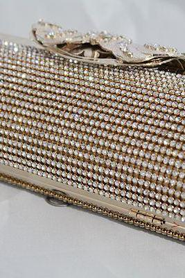 Day Clutches,Evening Clutch Wedding Party Prom Bag Box Simple Bag Fashion Bag New Design PU bags 4 Colors