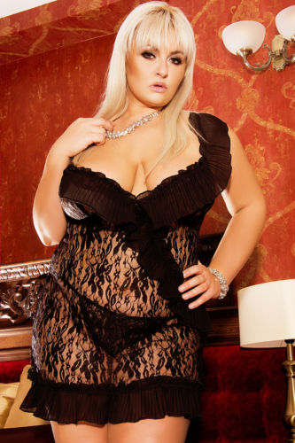sexy night lingerie Nightwear Chemise Camisole big plus queen size L XL 2XL 3XL 4XLl for bbw X 2X 3X 4X eu 42-56, uk 10-24