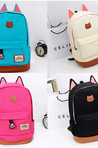fashion 2014 handbags backpack