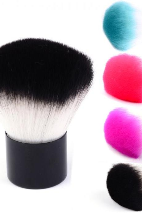 Face Eyes Pro Cosmetic Makeup Brush Soft
